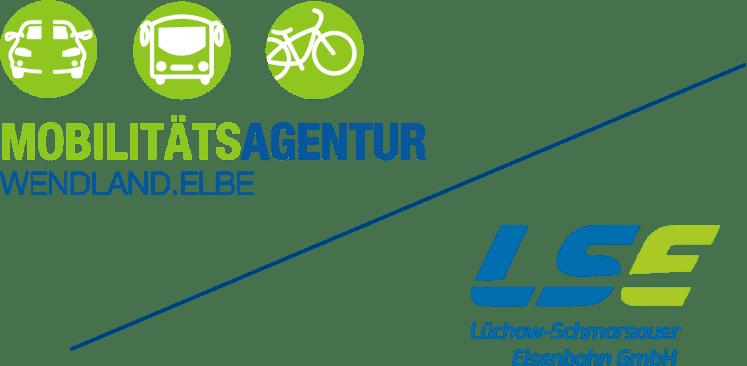 Logo Mobilitätsagentur Wendland